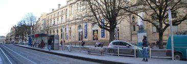 Au bout de la rue, le Musée d'histoire pour toujours en savoir plus...