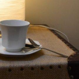 ruhiges komfortables Gästezimmer Pension Bordeaux Zentrum