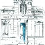 Chambre d'hôtes Bordeaux centre
